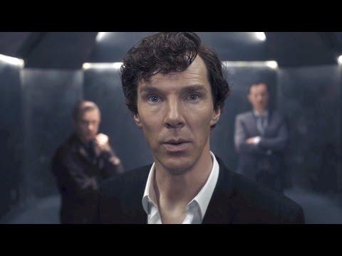 Sherlock, Season 4: Preview
