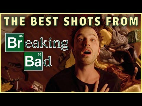 12 Shots That Define 'Breaking Bad': A Film Study | The Ringer