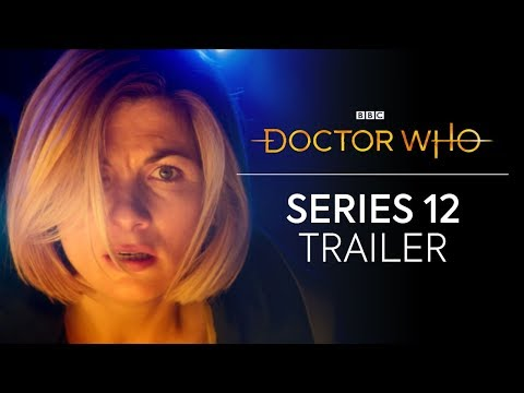 Doctor Who: Series 12 Trailer