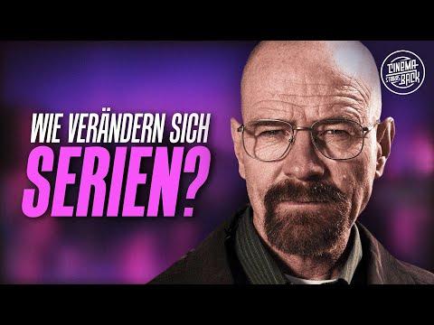 REVOLUTION: Wie Netflix & co. die SERIEN-WELT verändern!
