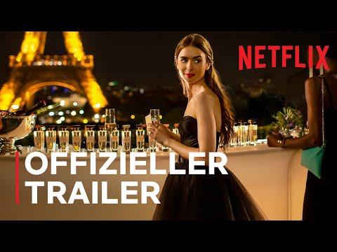 Emily in Paris | Offizieller Trailer | Netflix