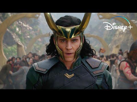 An Appreciation for the God of Mischief, Loki   Disney+