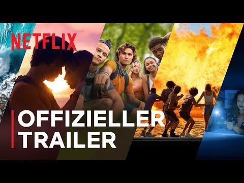 Outer Banks 2 | Offizieller Trailer | Netflix
