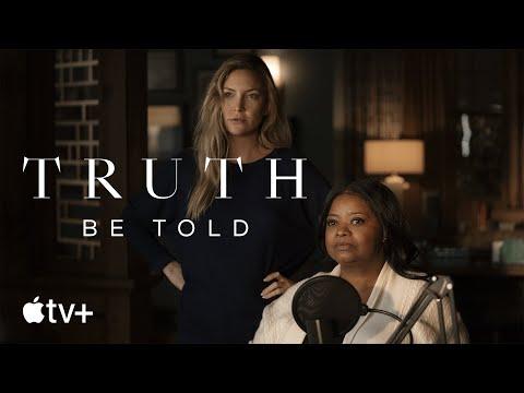 Truth Be Told — Season 2 Official Teaser | Apple TV+