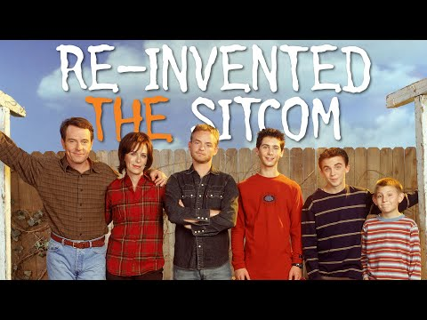 How Malcolm In The Middle Quietly Re-Invented The Sitcom