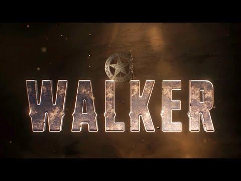 Walker (The CW) Teaser HD - Jared Padalecki series