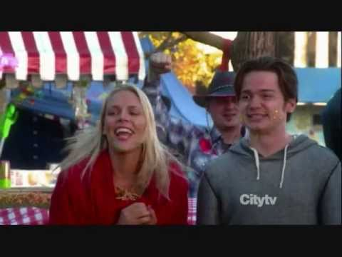 Cougar Town Community Crossover