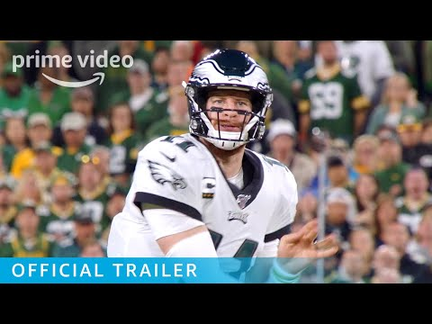 All or Nothing: The Philadelphia Eagles - Official Trailer | Prime Video