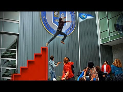 Video Game High School (VGHS) - S1: Ep. 7
