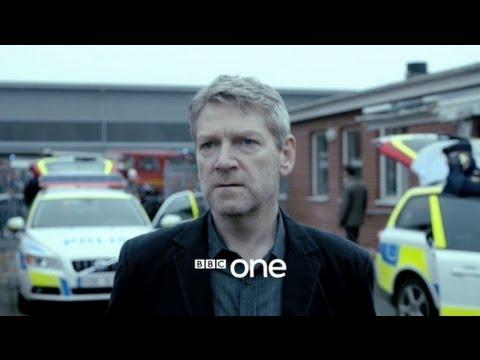 Wallander - Trailer - BBC One