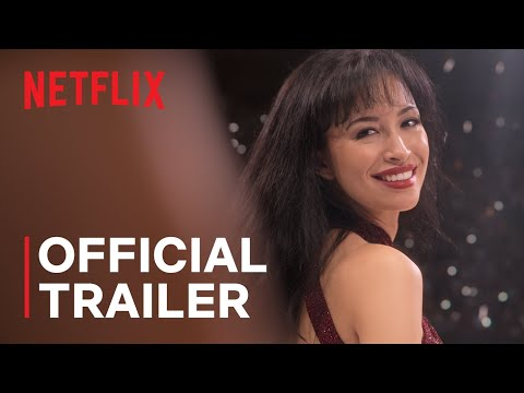 Selena, The Series Part 2   Official Trailer   Netflix