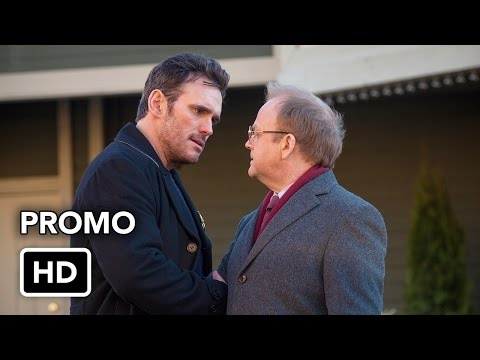 "Wayward Pines 1x08 Promo ""The Friendliest Place on Earth"" (HD)"