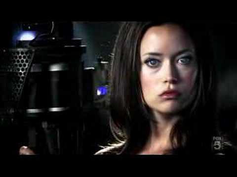 Terminator: The Sarah Connor Chronicles Intro