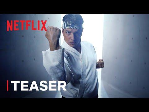 Cobra Kai: Season 4 | All Valley Karate Tournament Promo | Netflix