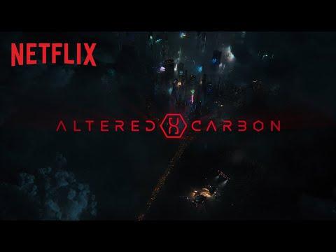 Altered Carbon – Das Unsterblichkeitsprogramm   Staffel 2 – Besetzung   Netflix