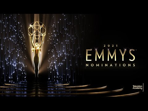 2021 EMMY® AWARDS NOMINATIONS ANNOUNCEMENT