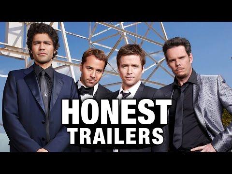 Honest Trailers - Entourage (TV)