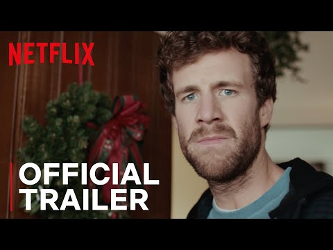 Over Christmas   Official Trailer   Netflix