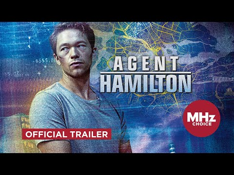 Agent Hamilton (Official U.S. Trailer)