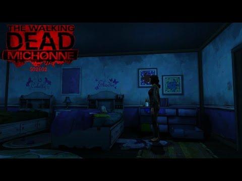 The Walking Dead Michonne S02E02 - Elodie & Colette