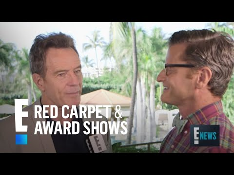 """Would Bryan Cranston Do a """"Malcolm in the Middle"""" Reunion? 