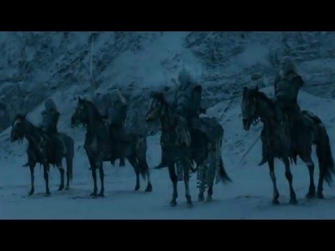 Game of Thrones Season 6: Mega-Trailer