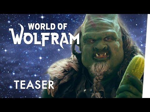 World of Wolfram   Teaser