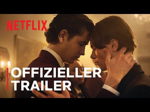 Young Royals | Offizieller Trailer | Netflix