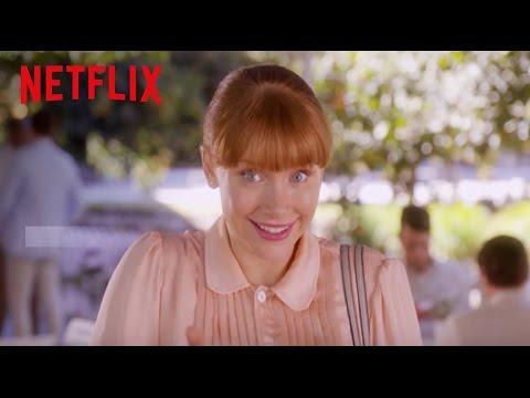 Black Mirror - Nosedive - Featurette - Netflix