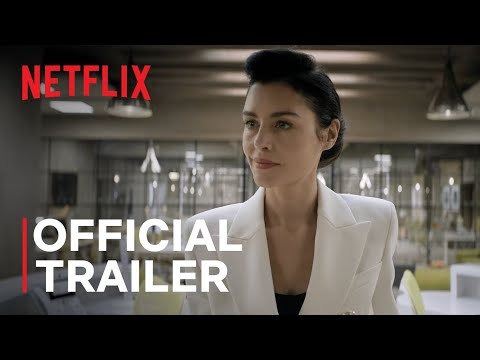 The One   Official Trailer   Netflix