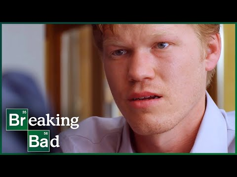 Who Is Todd Alquist? | COMPILATION | Breaking Bad