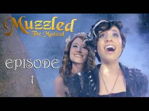 Muzzled the Musical - Episode 1