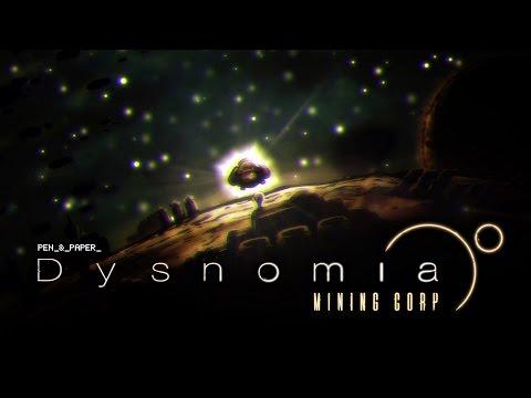 Pen & Paper: Dysnomia   Das Rollenspiel-Weltraumabenteuer bei Rocket Beans TV