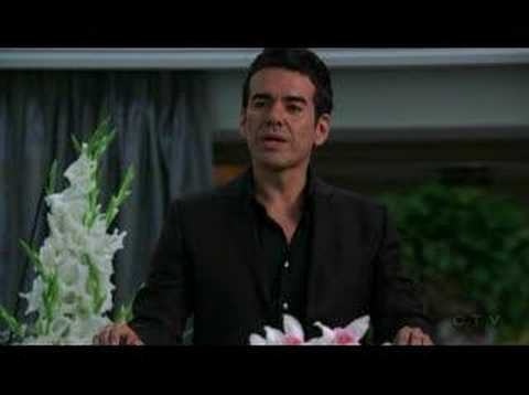 Ginas Funeral - Nip Tuck