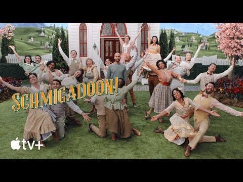 Schmigadoon! – First Look | Apple TV+