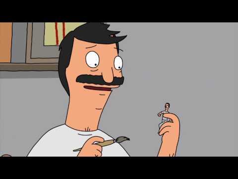 Bob Making Objects Talk, Seasons 1–4
