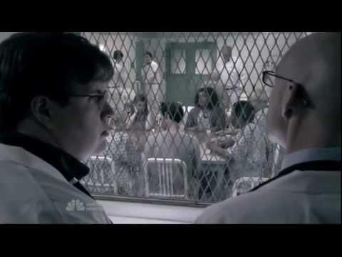 Community S03E19 Greendale Asylum Part 2