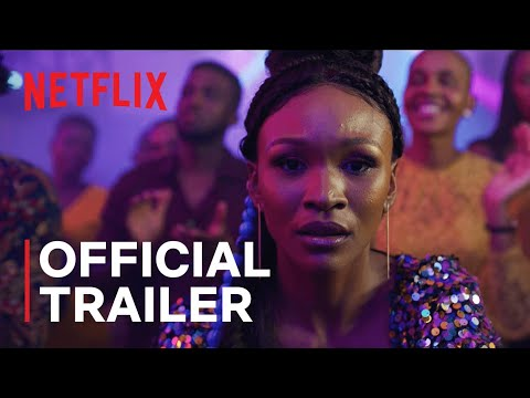 JIVA!   Official Trailer   Netflix
