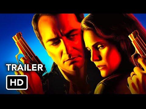 The Americans Season 6 Trailer (HD) Final Season