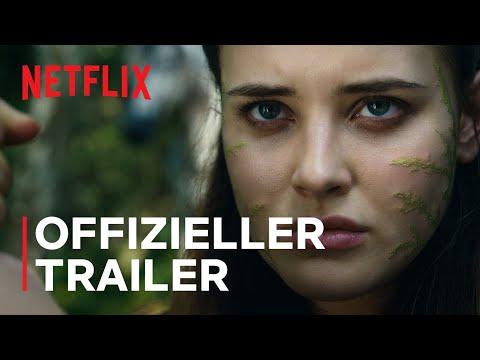 Cursed – Die Auserwählte (Katherine Langford) | Neuer Trailer | Netflix