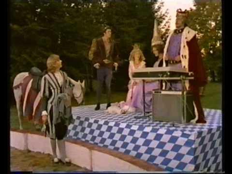 Monty Python's Fliegender Zirkus Episode 2 (part 5 of 5)