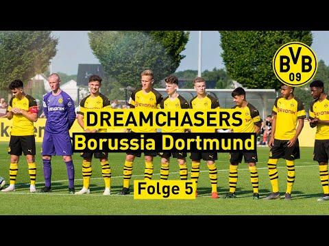Rekorde knacken   Dreamchasers Borussia Dortmund   Folge 5