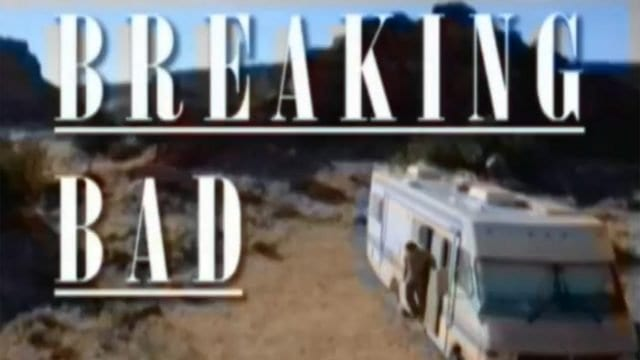 Breaking Bad – 1995 Style