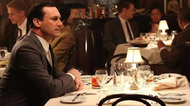 Mad Men S06E03 – Collaborators