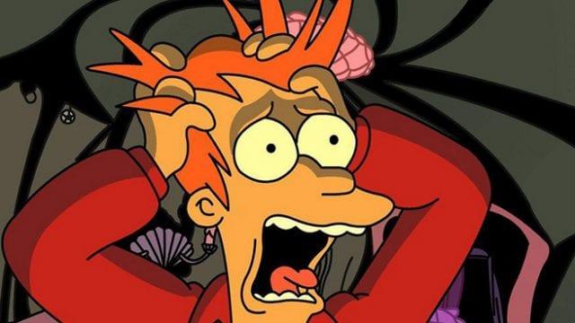 Futurama wird zum zweiten Mal abgesetzt