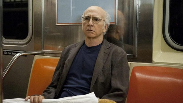 Curb Your Enthusiasm – Larry David der 'Social Assasin'
