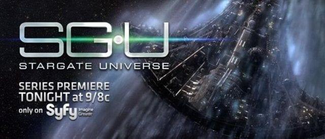 Yeah Science, Bitch! Wo sind die besten SciFi-Serien?