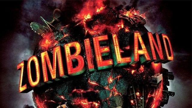 Zombieland, die Serie