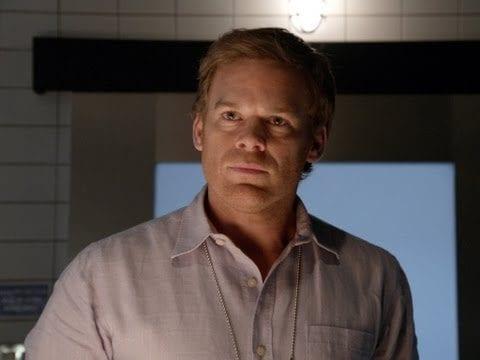 Dexter in Folie – neues Poster und Teaser zur letzten Staffel