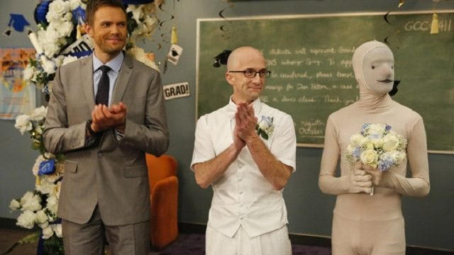 Review: Community S04E13 – Advanced Introduction To Finality